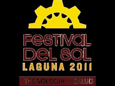 FESTIVAL DEL SOL LAGUNA (2011)
