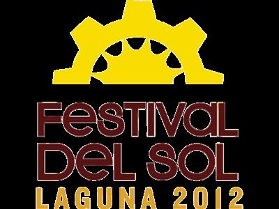 FESTIVAL DEL SOL LAGUNA (2012)