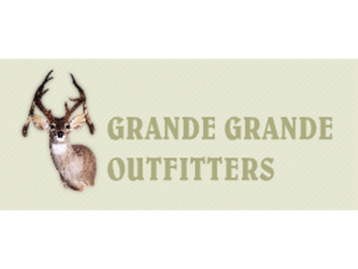 GRANDE GRANDE OUTFITTERS