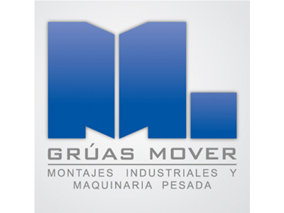 Gruas Mover