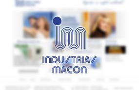 imagenINDUSTRIAS MACON (IMACON) (2011)
