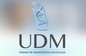 imagenUNIDAD DE DIAGNOSTICO MOLECULAR (UDM)