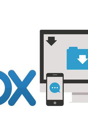 ¿Qué es el servicio de BOX?