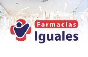 imagenFARMACIAS IGUALES (BRANDING)