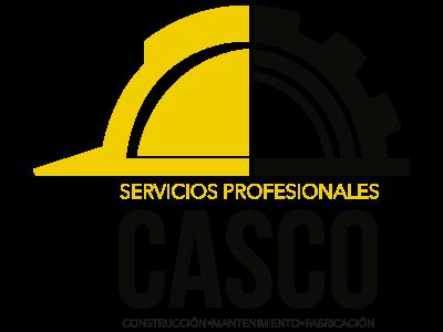 SERVICIOS PROFESIONALES CASCO